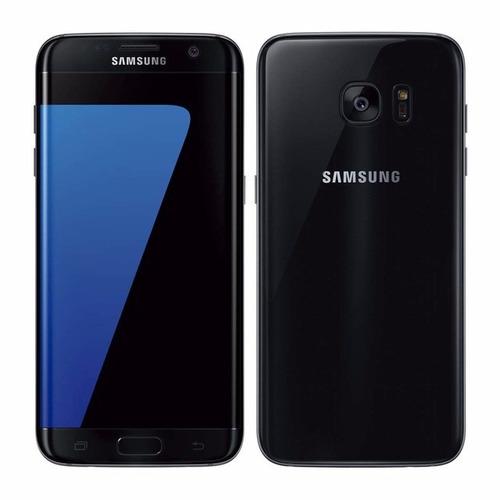 celulares samsung edge s7 celular s7, samsung s7 negro