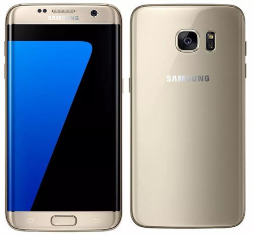 celulares samsung galaxy s7 edge dual sim g935fd 4glte nuevo