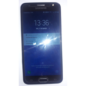 3774bad99 Smartphone Samsung Galaxy J5 Prime 32gb Sm G570m - Celulares e Smartphones  no Mercado Livre Brasil