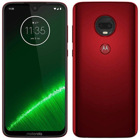 772e72a8d7e Motorola Moto G7 Plus 64gb I 4gb Desbloqueado Sellado Msi