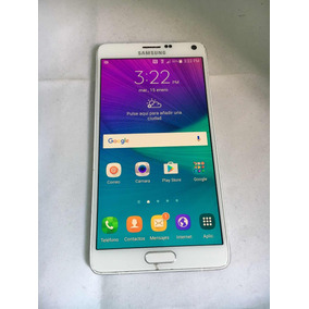 9f1818d4c4a73 Galaxy Note 4 Libre Leve Detalle En Cristal Envío Gratis 116