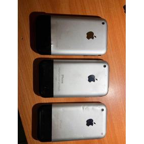 002e705d28e Iphone Original O 2g, Para Coleccionistas..impecable, en Mercado ...