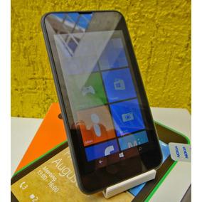 e6d74bd8b86 Nokia 5025 - Celular Nokia Lumia 530 Telcel en Mercado Libre México