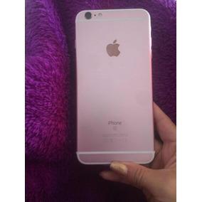 d981ad81513 Iphone 6 Plus Rosado Usado Usado en Mercado Libre México