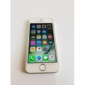 bf3d528b104 Iphone 5s Usado Barato - Celular Apple iPhone 5s Desbloqueado, Usado en Mercado  Libre México