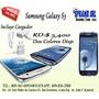 Super Samsung Galaxy S3 Lo Ultimos!! Precio Del Mercado