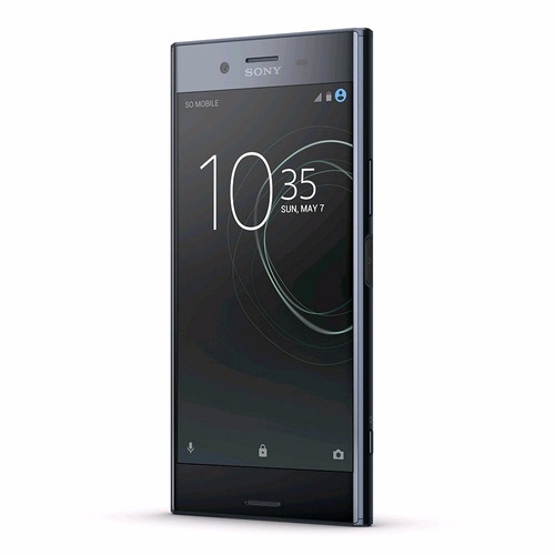 celulares sony xperia xz premium 64gb dual g8142 nuevo libre