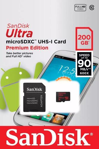 celulares telefonía tarjetas memoria microsdhc