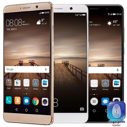 celulares vak mate 9 android 6 sensor huella hd 6 cámara 8mp