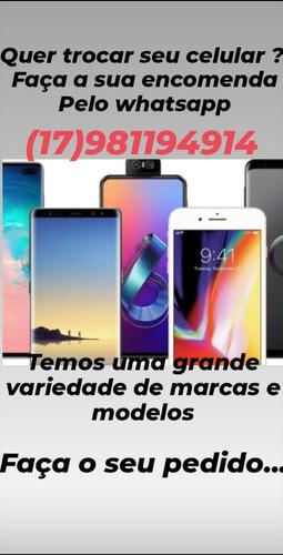 celulares várias marcas e modelos