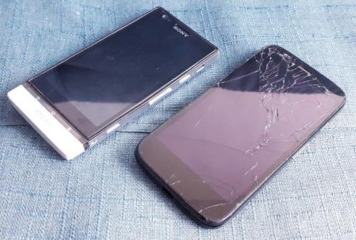 celulares x2