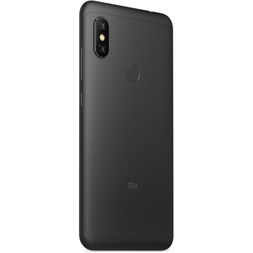 celulares xiaomi redmi note 6 pro 32gb 3ram lte dual mica /e