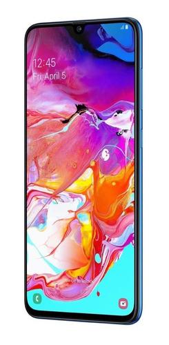 celulares y teléfonos - celular samsung galaxy a70 pa geb-jb