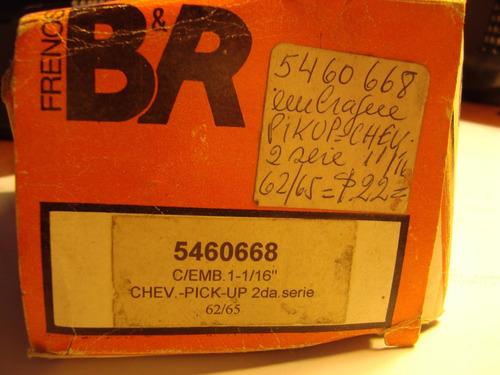 c/emb 1-1/16 chev pick up 2da serie 62/65