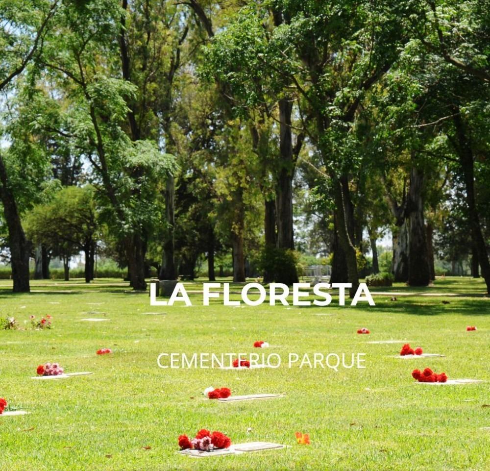cementerio parque la floresta