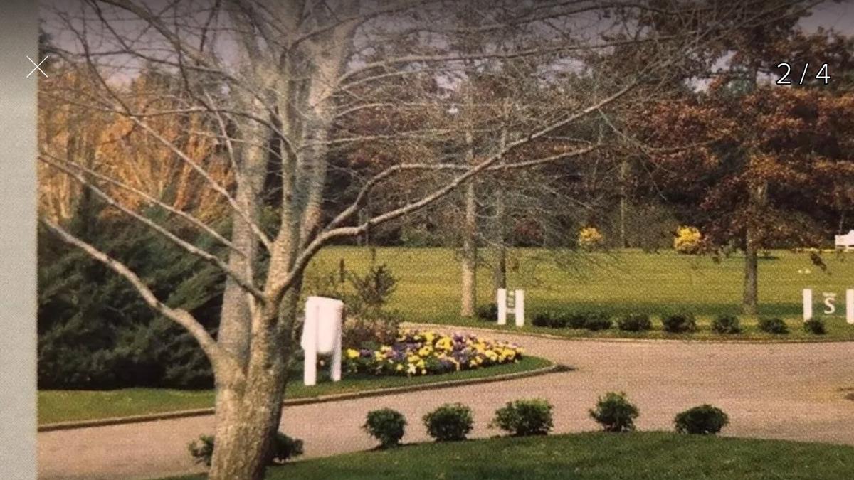 cementerio privado