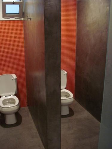 cemento alisado microcemento mano d obra calificada garantia