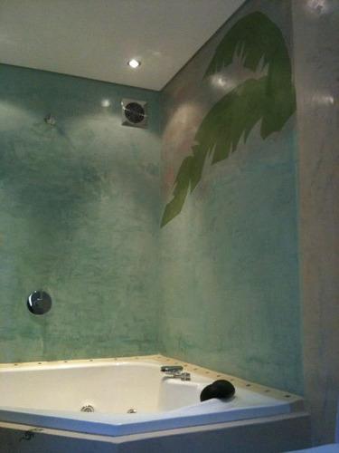 cemento alisado microcemento pisos