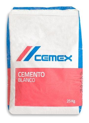 cemento blanco 25 kilos venta mayorista