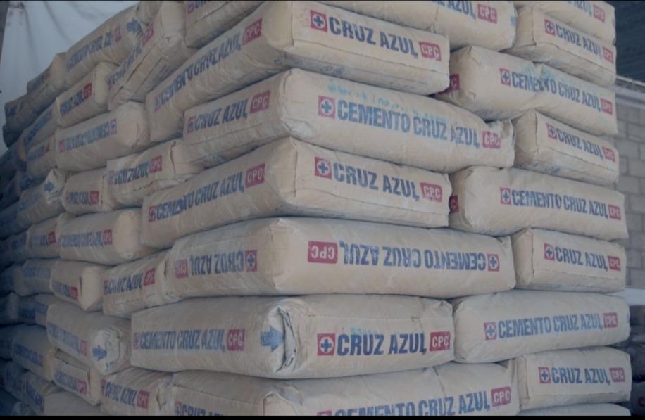 Cemento cruz azul en mercado libre for Precio del mercado de concreto encerado