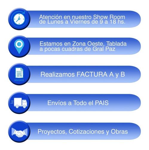 cemento de contacto adhesivo x 18l acuflex (calidad prof.)