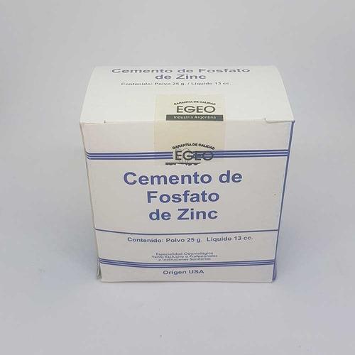 cemento de fosfato egeo novacekdental