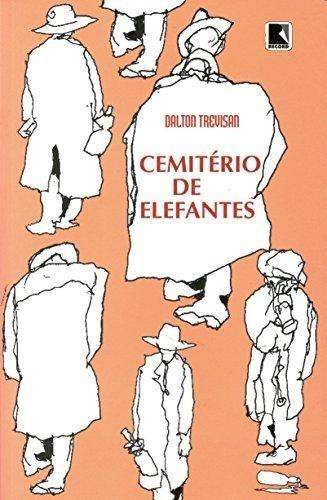 cemiterio de elefantes de trevisan dalton