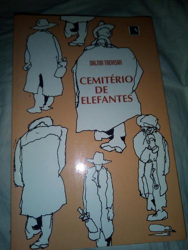 cemitério dos elefantes