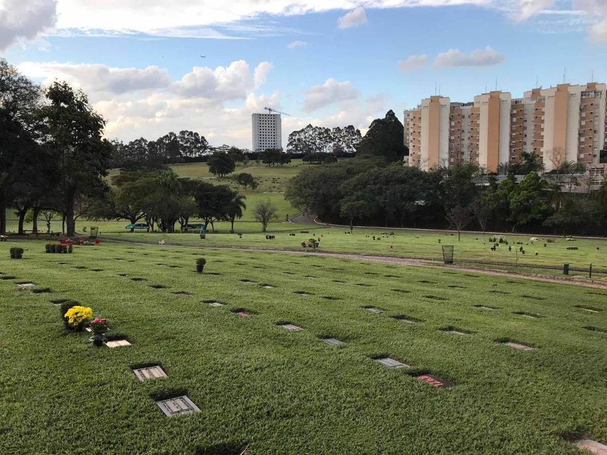 cemitério morumbi jazigo 3 gavetas