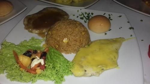 cenas buffet ( eventos marybeb)