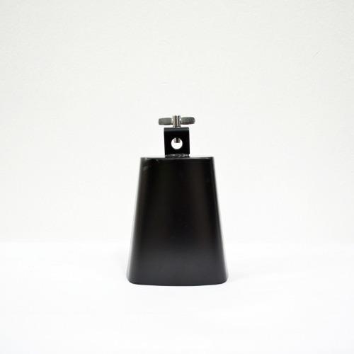cencerro metálico  negro rmx  7  - queen