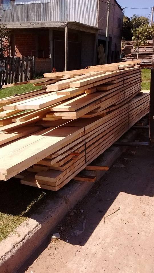 cenefa de madera timbo kiri para techos metro lineal