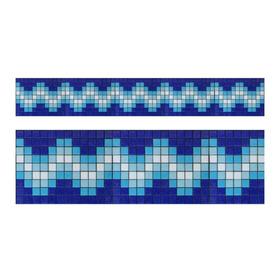 Cenefa De Mosaico Veneciano Griega-03
