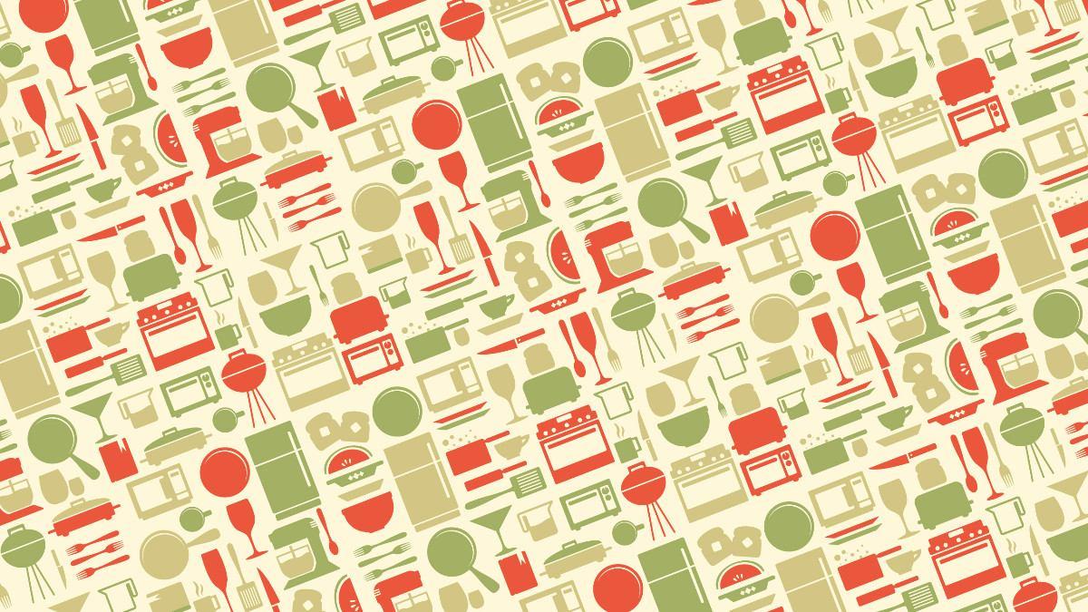 Cenefas adhesivas decorativas para la cocina en for Guardas decorativas para cocina