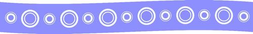 cenefas decorativas geométricas