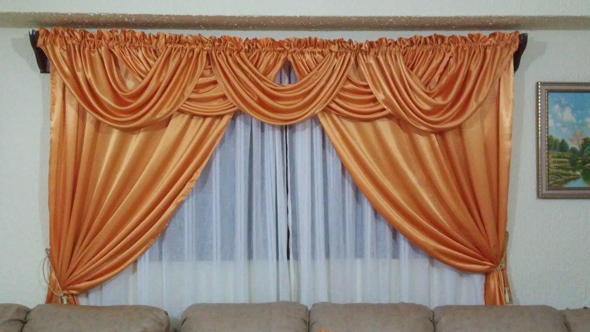 Cenefas y cortinas bs en mercado libre for Cenefas para cortinas