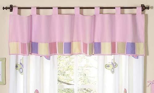 cenefas,cenefa de ventana de colección de mariposas rosa..