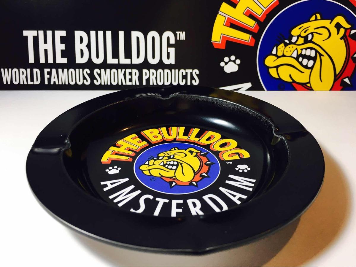 Resultado de imagen para the bulldog smoker products