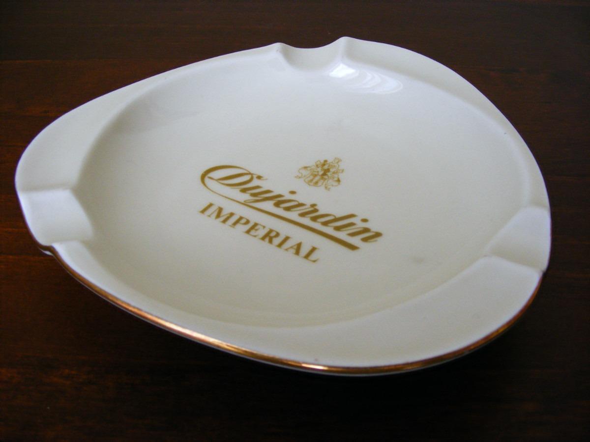 Cenicero porcelana marca plankenhammer floss bavaria for Marcas de porcelana