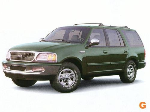 cenicero puerta trasera ford expedition mod: 97-02 oem c/u