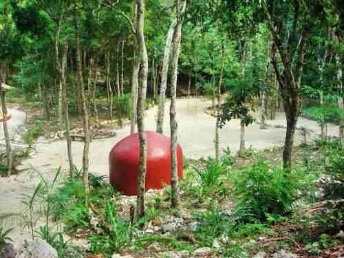 cenote en maravillosa riviera maya p2187