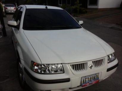 centauro 1.8 2014 color blanco
