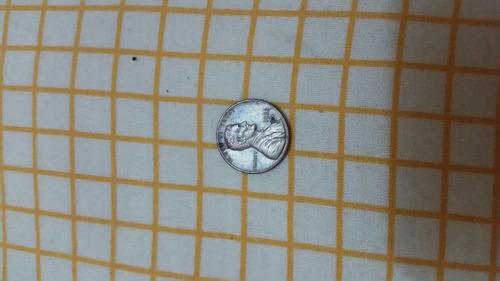 centavo de 1982