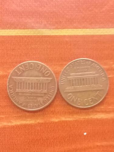 centavos 1967 y 1968