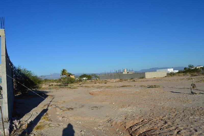 centenario beach lot