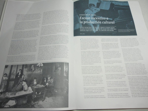 centenario chile 1910 patrimonio cultural 2009