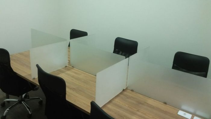 centenario oficina moderna  en alquiler