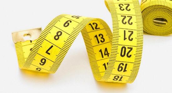 Resultado de imagen para cintas metricas