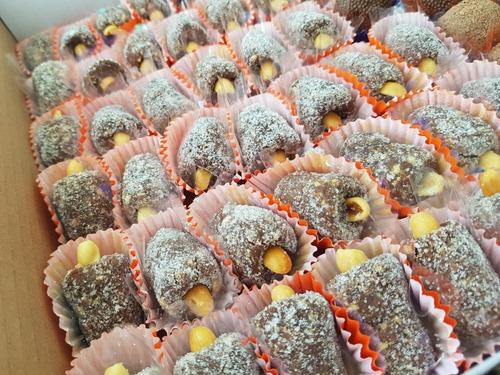 cento de doces para festas