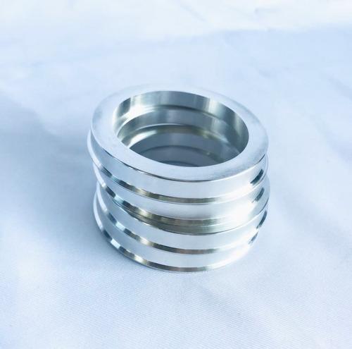 centrador de rin 57.1 - 73.2 aluminio para jetta, aveo, golf